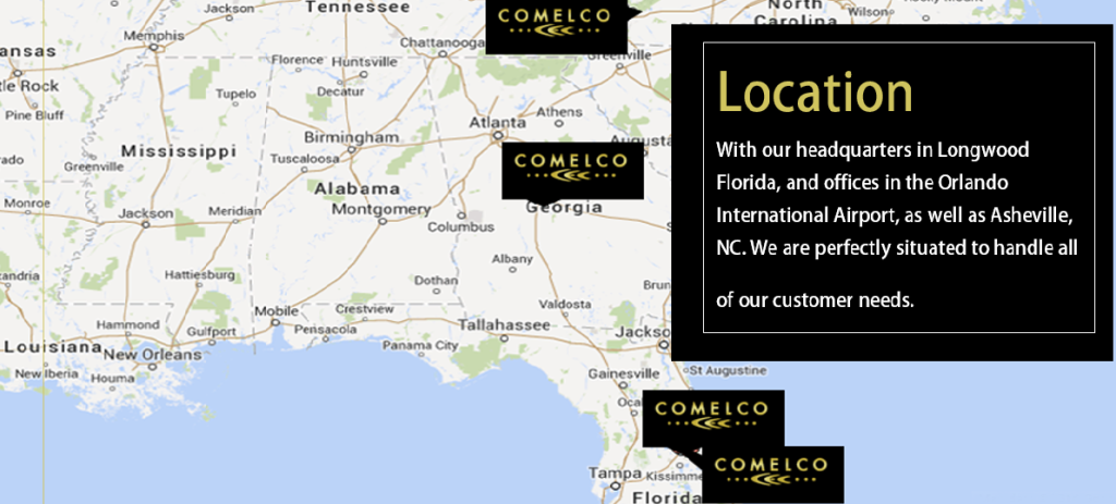 location content map
